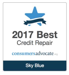 consumer topics credit repair